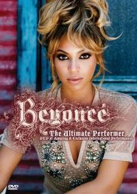 Cover Beyoncé - The Ultimate Performer [DVD]